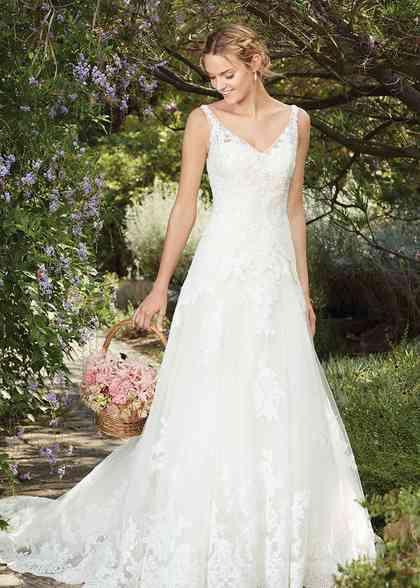 2269 Plumeria, Casablanca Bridal