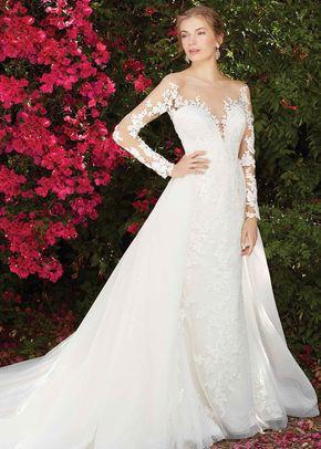 2270 Wisteria, Casablanca Bridal