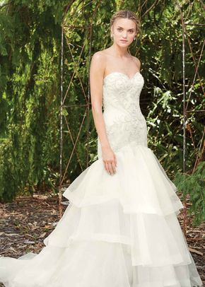 2273 Poppy, Casablanca Bridal