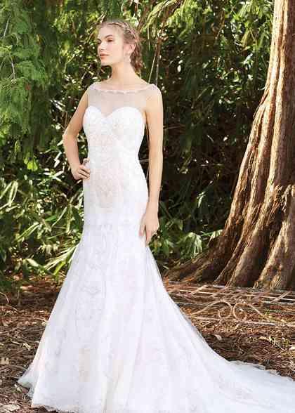 2274 Lavender, Casablanca Bridal