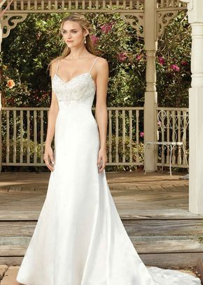 2275 Bluebell, Casablanca Bridal