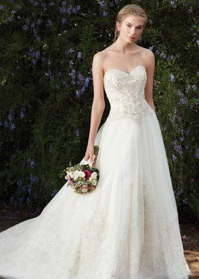 2276 Ambrosia, Casablanca Bridal