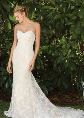 2281 Forsythia, Casablanca Bridal