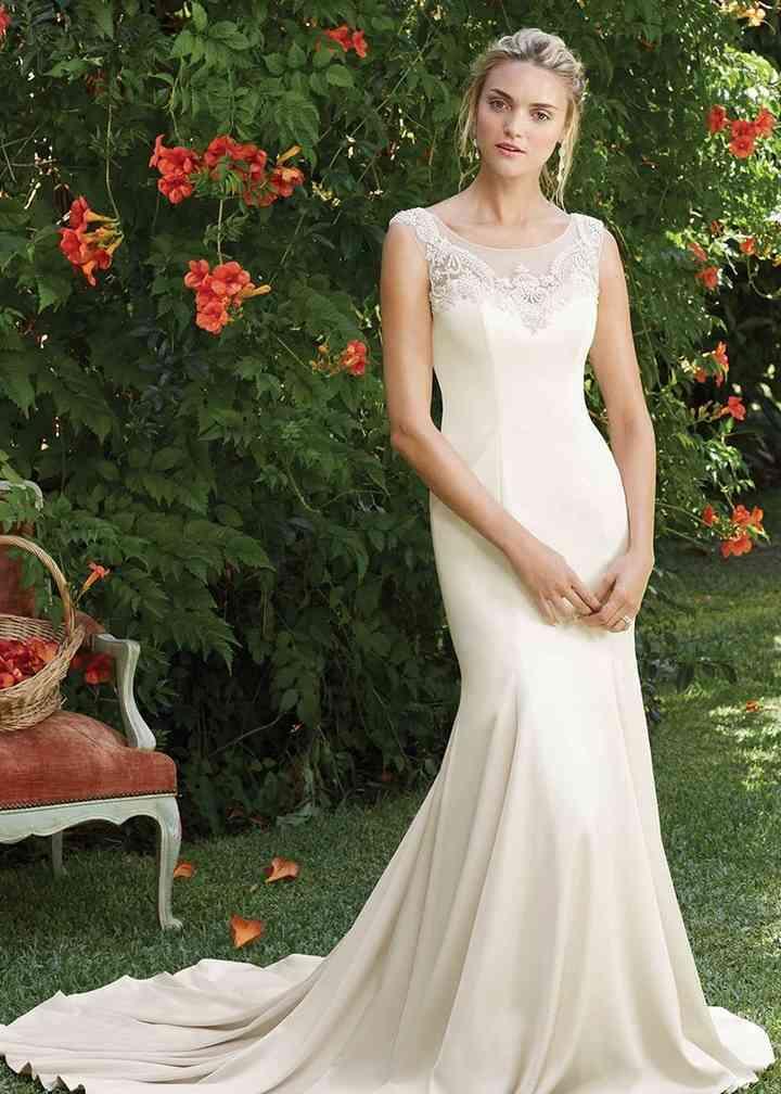 2284 Petunia, Casablanca Bridal