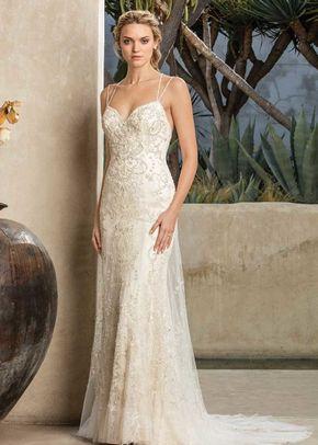 2021, Casablanca Bridal
