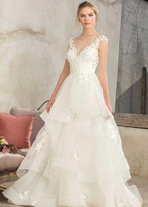 2302 Luna, Casablanca Bridal