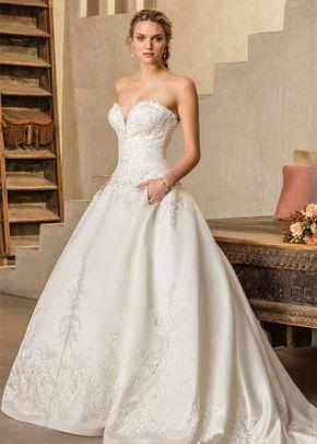 2303 Oleander, Casablanca Bridal