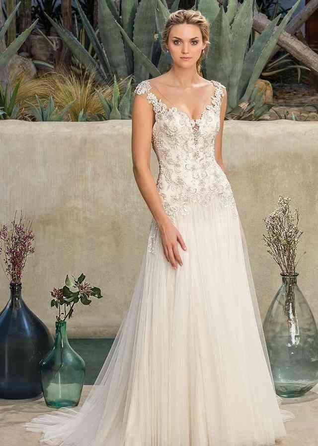 2305 Madrona, Casablanca Bridal