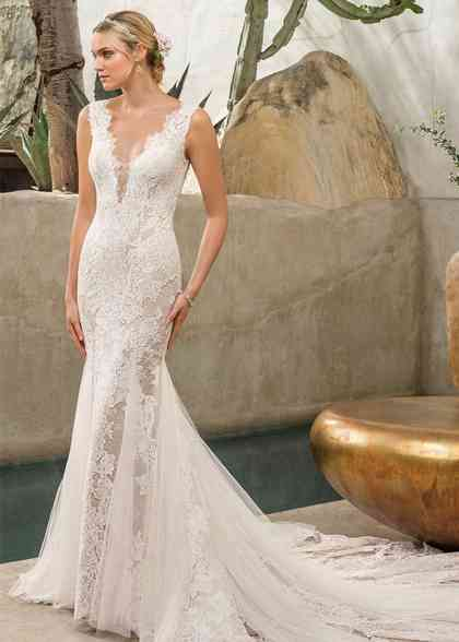 2306 Savannah, Casablanca Bridal