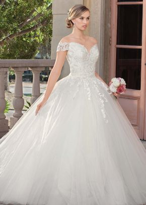 2312 Gracie, Casablanca Bridal
