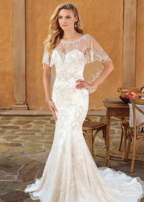 2323 Haven, Casablanca Bridal