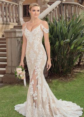 2275 Bluebell, Casablanca Bridal