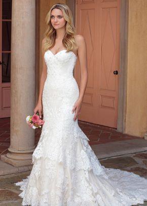 2327 Lacey, Casablanca Bridal