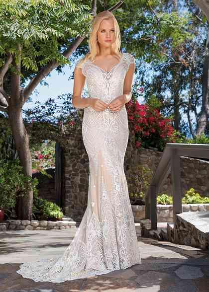 2357 Aubrey, Casablanca Bridal