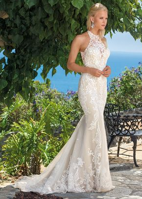2360 Josephine, Casablanca Bridal