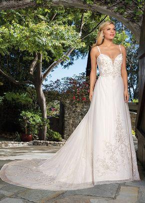 2362 Eliza, Casablanca Bridal