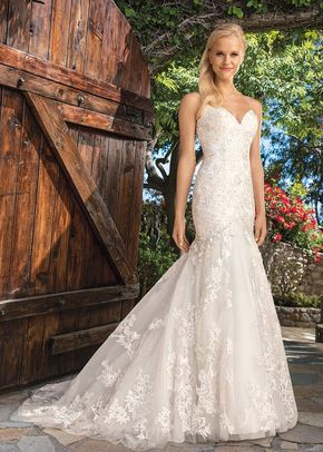 2363 Lillian, Casablanca Bridal