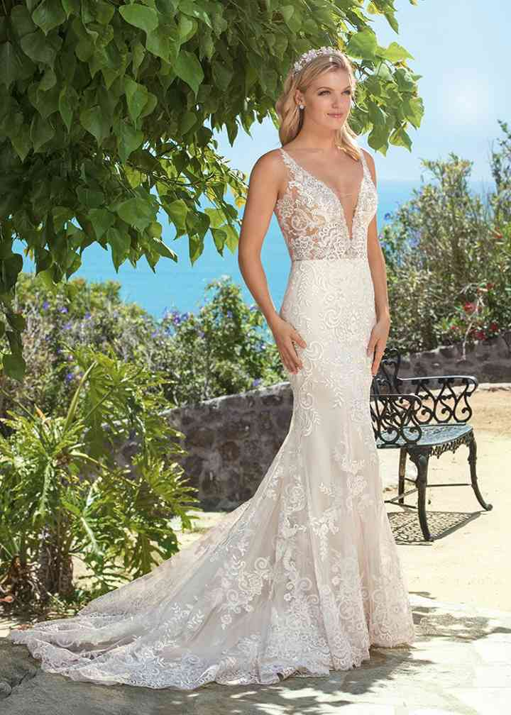 2371 Madison, Casablanca Bridal