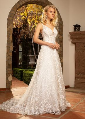 2378 Tatiana, Casablanca Bridal