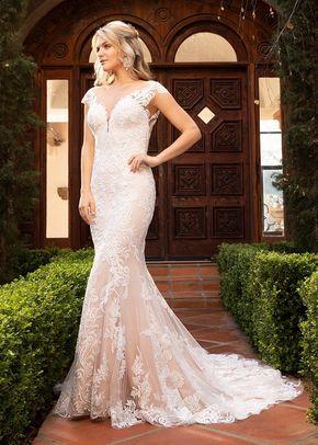 2282 Hydrangea, Casablanca Bridal