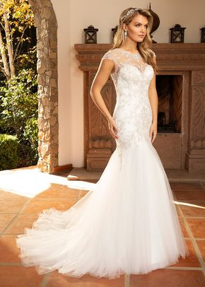 2386 Monica, Casablanca Bridal