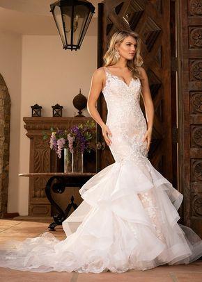 2064, Casablanca Bridal
