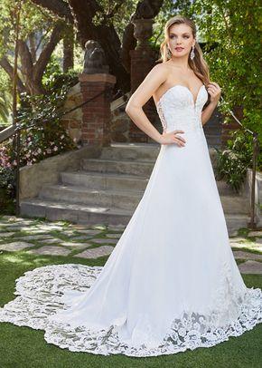 2397 Krista, Casablanca Bridal