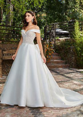 2401-1 Kensington, Casablanca Bridal
