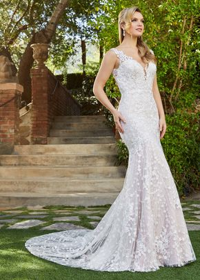 2408 Mandy, Casablanca Bridal
