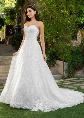 2414 Reagan, Casablanca Bridal