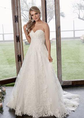 Style 2418 Caroline, 3035