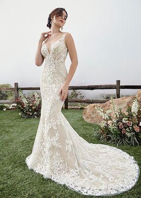 Style 2421 Vera, 3035