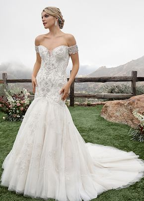 Style 2423 Gabrielle, 3035