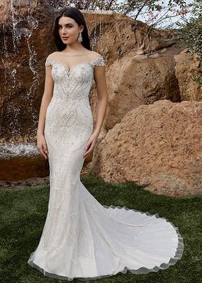 Style 2426 Sophia, 3035