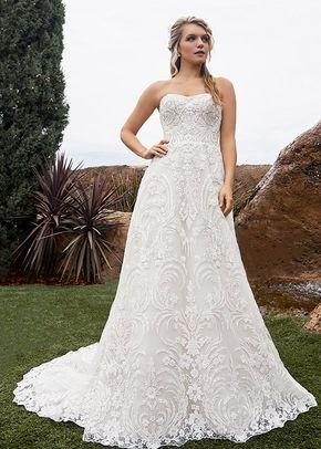 2025, Casablanca Bridal