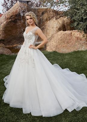 Style 2434 Johanna, 3035