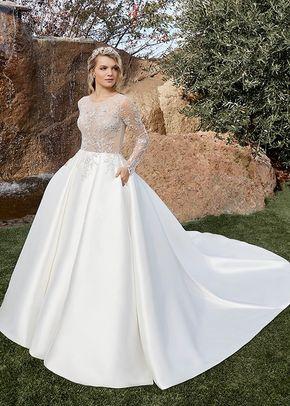 Style 2436 Talia, 3035