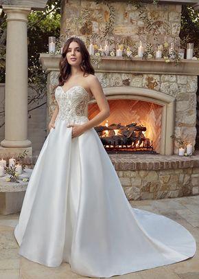 Style 2442 Sabrina, Casablanca Bridal
