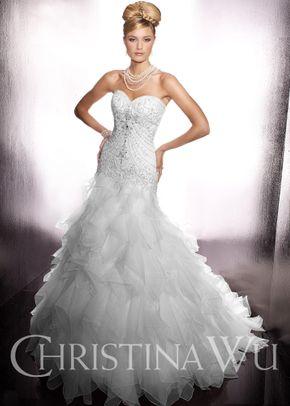 15642, Christina Wu Brides