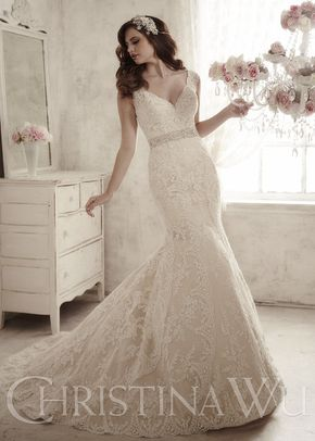 15598, Christina Wu Brides