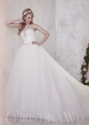 15609, Christina Wu Brides