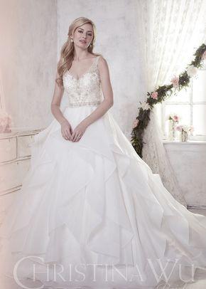 15621, Christina Wu Brides