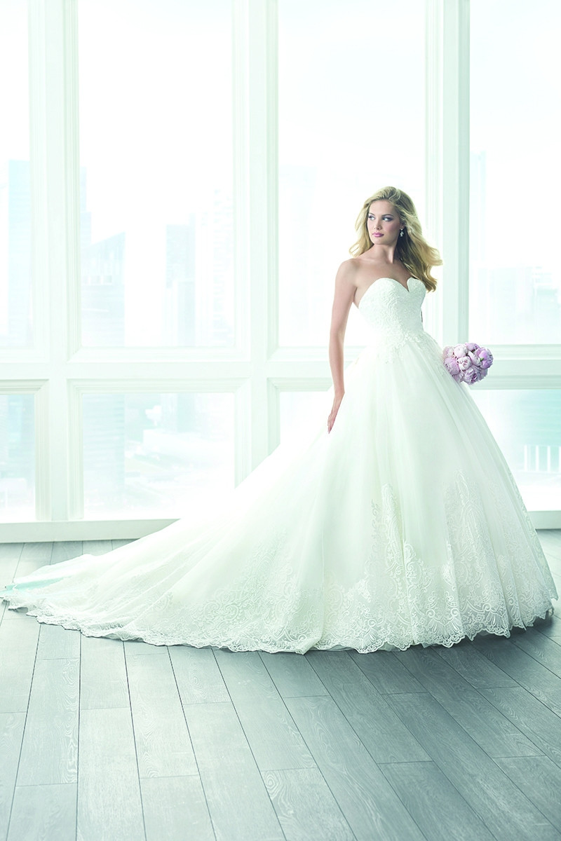 15621 ball gown wedding dress by christina wu brides