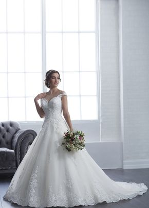 15687, Christina Wu Brides