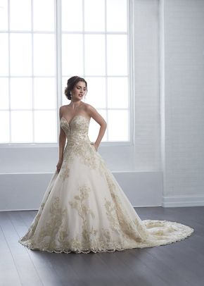 29271, Christina Wu Brides