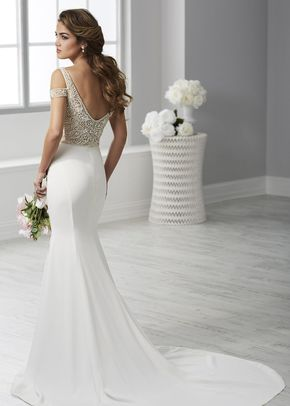 15677S, Christina Wu Brides