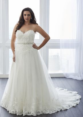 29293, Christina Wu Brides