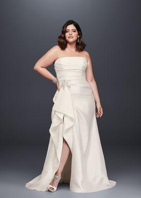 Galina Style 9WG3817, David's Bridal