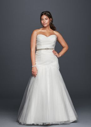 David's Bridal Collection 9WG3791, David's Bridal