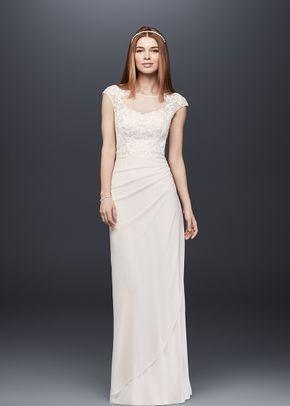 Melissa Sweet Style MS251177, David's Bridal